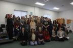 Owen High School Choirs Take on MPA